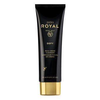 Royal Defy - Reichhaltige Reinigungscreme