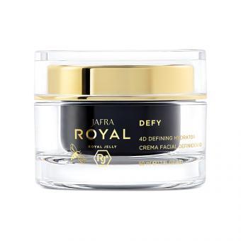 Royal Defy - 4D Definierende Tag/Nacht Feuchtigkeitscreme