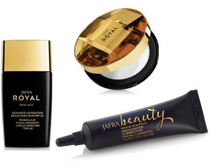 Make-up Set Basic - wählen Sie 3 Grundierungsprodukte!