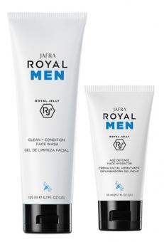 ROYAL Men Set Clean & Moisture - 2 Produkte nach Wahl!