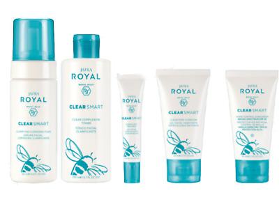 Royal Clear Smart Set - wählen Sie Ihre 4 Produkte!