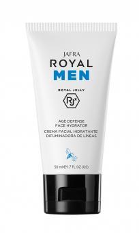 ROYAL Men - Age Defense Feuchtigkeitscreme für das Gesicht