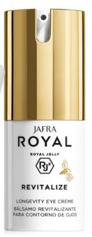 Royal Jelly Revitalize - Vitalisierende Augenpflege