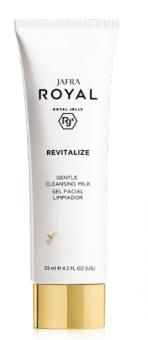 Royal Jelly Revitalize -  Milde Reinigungsmilch