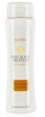 Precious Protein - Reichhaltiges Körperöl