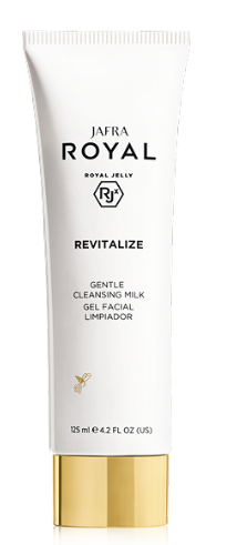 Royal Jelly Revitalize -  Milde Reinigungsmilch