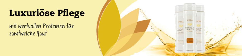 Banner Proteinpflege